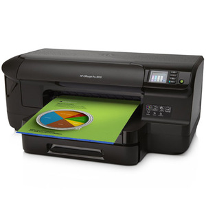 HP Officejet Pro 8100+150ml 공급기