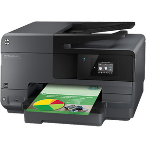 HP Officejet Pro 8610+150ml 공급기